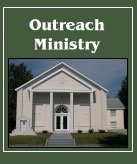 Out Reach Ministries